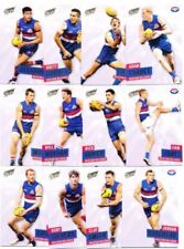 Western Bulldogs Team Set AFL & Australian Rules Football Trading Cards