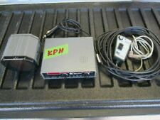 Kustom Signals Pro 1000ds K Band Police Radar Gun Kph With Remote Amp Antenna