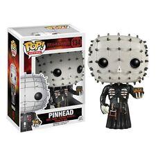 Funko Pop Horror Movies Hellraiser - Pinhead Vinyl Action Figure