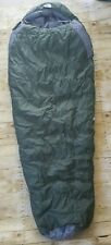 The North Face Superlight 0F Sleeping Bag Down Fill Goliath 3D Polarguard Green