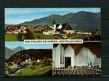 Stalden Ob Sarnen - Zentralschweiz  (K29)