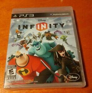 Disney Infinity PlayStation 3 PS3 Avalanche Software   Heavy Iron Studios Altron