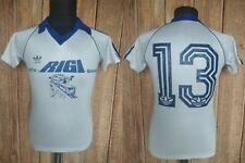 Adidas #13 Vintage T-Shirt Made in West Germany Jersey Swiss Arth-Rigi-Bahn Sz S