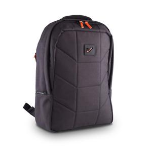 GRUV GEAR - VIBE Backpack - Gig Bag - All BLACK (no orange detail)