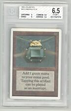 Mox Emerald Unlimited - BGS 6.5 - Magic The Gathering MTG R 1993 Power 9 Vintage