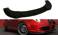 Mito Front Bumper Lip Cup Skirt Lower spoiler Chin Valance Splitter Extension