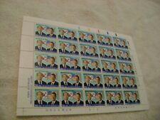 SOUTH KOREA-(-1983-)-SCOTT # 1355-PRESIDENT REAGAN-FULL Sheet -MNH-CV.$ 15