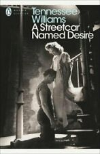 A Streetcar Named Desire by Tennessee Williams 9780141190273   Brand New