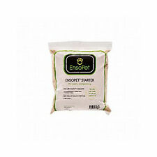 EnsoPet starter powder (pet waste composting)