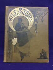 Mile-Stones of History, Literature, Travel, Mythology, Sculpture, and Art Ω VG H
