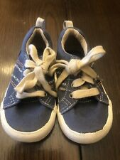 Stride Rite Boys Toddler Size 5 Shoes
