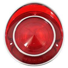 NEW Trim Parts Parking Light Lens RH FOR 1975-79 C3 CORVETTE STINGRAY A5830