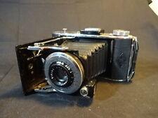 Old Vtg Collectible AGFA Ansco Binghampton NY USA Folding Camera