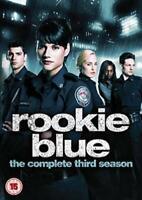 Rookie Bleu Saison 3 DVD Neuf DVD (EO51760)