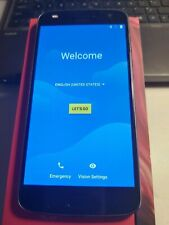 Motorola Moto Z2 Play XT171009 - 64GB - Lunar Grey Smartphone (Dual SIM) USED