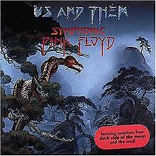 Us And Them - Symphonic Pink Floyd von Pink Floyd | CD | Zustand gut