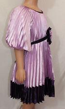 Girls NEW Halabaloo Girls Dress Style 23341 Size 5 Color Lilac Purple Nwt
