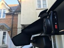 Stealth Mount for Transcend Drive Pro DrivePro 200 Dashcam - Low Profile Bracket