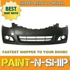 Fits; NEW 2010 2011 2012 Nissan Altima Coupe Front Bumper Painted (NI1000275)