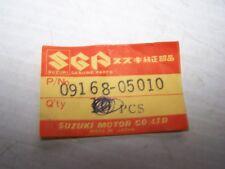 Suzuki   09168-05010      GASKET