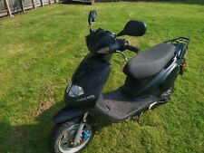 Tgb 202 scooter moped 50cc
