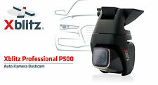 XBLITZ P500 Profi Dashcam Auto Kamera FULL HD G-Sensor Überwachung Car Blackbox