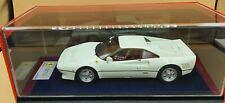 LOOK SMART FERRARI 288 GTO 1/18 LIMITED EDITION RARA, NO,BBR, MR, KYOSHO, MG