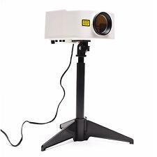 Super Laser Light Projector Luce proiettore per Party Festa Albero Natale Xmas