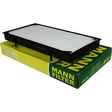 Original MANN-FILTER Innenraumluft Pollenfilter Innenraumfilter CU 3454