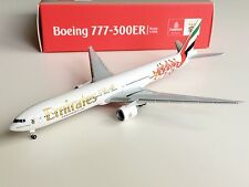 "AVIATIONMODELSHOP Herpa Wings 1:500 Emirates Boeing 777-300ER ""Benfica"" A6-EPA"