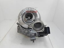 Turbocompresor bmw 120d e87 320d e90 e91 120kw 163ps m47tu2d20 49135