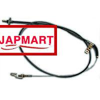 ISUZU JBR 1975-78 ACCELERATOR CABLE 8011JMR2