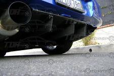 SEIBON 06-07 Impreza/WRX Carbon Fiber Rear Diffuser GD