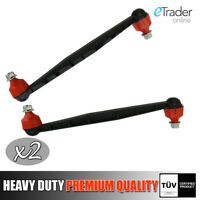 Vauxhall Astra H MK5 2.0 VXR Drop Links Front Stabiliser Anti Roll Bar Link X2