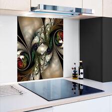 90 cm x 65 cm impression numérique verre Splashback Résistant à La Chaleur Trempé 744