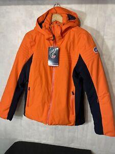 Fusalp Avoriaz II Jacket. New Tagged Size 48