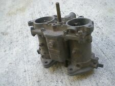 Porsche 356 / 912 Solex Carburetor 40 PII- 4