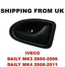 INNER INTERIOR DOOR HANDLE FRONT RIGHT OFFSIDE for IVECO DAILY MK3 MK4 2000-2011