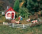 PIKO G SCALE WHITE WOODEN FENCE  BN  62291