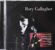 Rory Gallagher-same UK hard rock blues remaster cd 2 bonus tracks