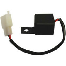 Competition Werkes LED Light Flasher Relay - 10W - MotoMPH - MPH-HKY