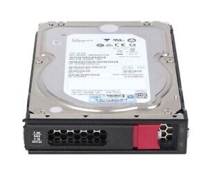 "759210-B21 - HP 450GB 12G SAS 15K 2.5"" HDD"