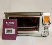 Breville Convection Smart Oven Ebay