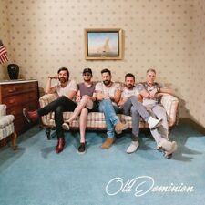Old Dominion - Old Dominion (Album) [CD] RELEASED 25/10/2019