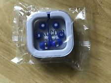Wholesale Lots- 450 Earbuds in Case-New in Boxes