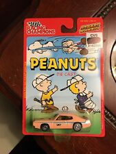 Racing Champions Street Wheels Peanuts Lucy