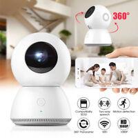 Xiaomi Mijia Smart IP Camera 1080P WiFi Pan Tilt Intelligent Security Cámara 360