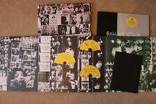 The Rolling Stones-exil on main street Super Deluxe Edition 2lp+2cd+dvd Set