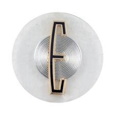 Hood Emblem Insert - Made in Usa - 1958 Edsel B8E-16862-A