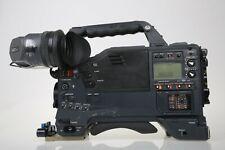 Panasonic AJ-HDX900 DVCPRO-HD Camcorder - 8007
